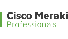 Cisco Meraki Professionals