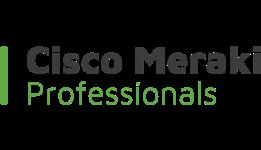 Cisco Meraki Professionals