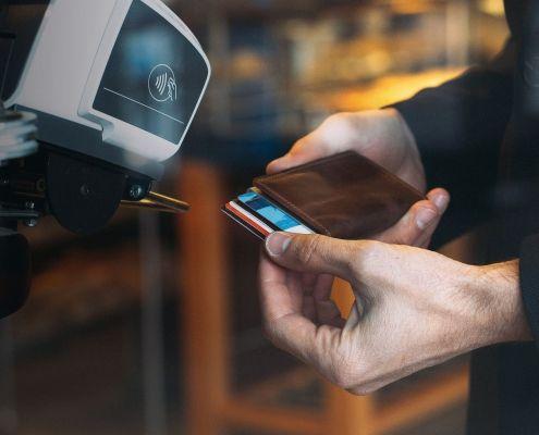 RFID/NFC-veilige wallets kiest voor Meraki